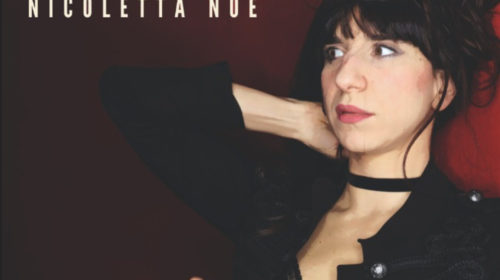 Nicoletta Noé - La maschera