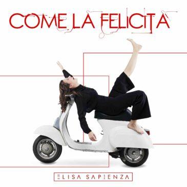 Elisa Sapienza - Copertina singolo
