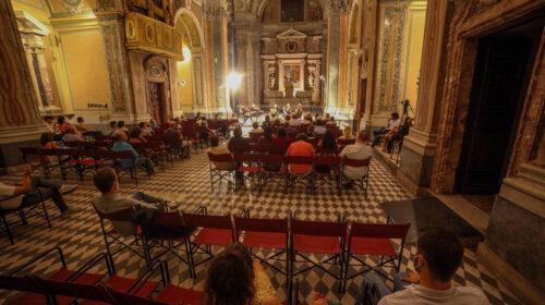 Chiesa di S.Marcellino Napoli
