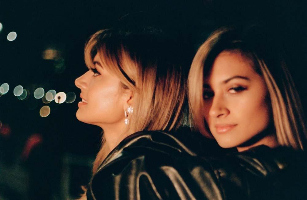 Le sorelle del duo TwinCity