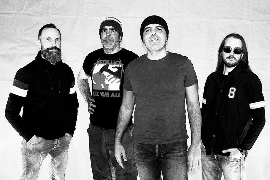 Deadlock Crew