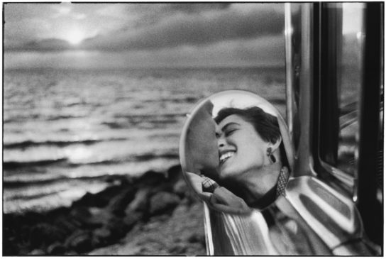 USA. California. 1956. © Elliott Erwitt