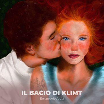 Cover Il Bacio di Klimt (Emanuele Aloia)