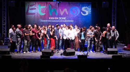 Giornata conclusiva Festival Ethnos 2019