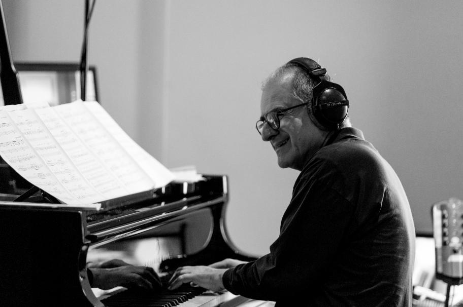 Enrico Pieranunzi (Credits: soukizy.com,))