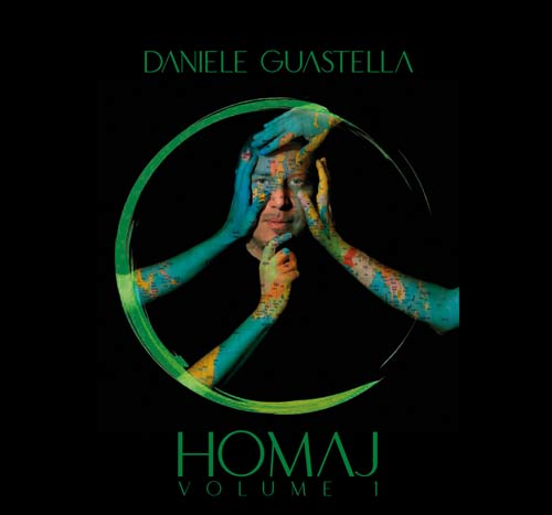 Daniele Guastella   Homaj Vol1 disco