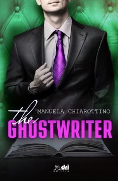 Cover The Ghostwriter