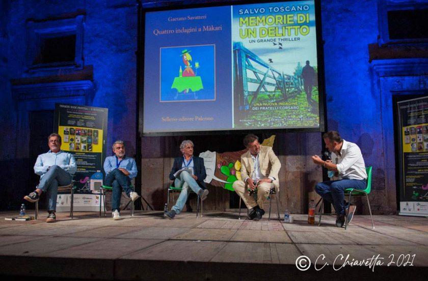 Termini book Festival