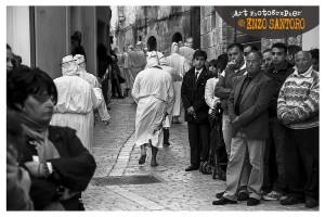 I BATTENTI - Copyright by Enzo Santoro
